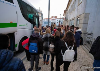 Portugal 2018 – Erasmus Borders 005