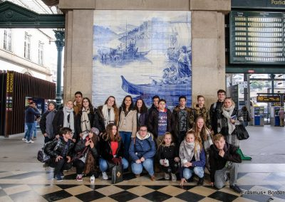 Portugal 2018 – Erasmus Borders 234