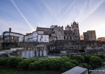 Portugal 2018 – Erasmus Borders 245