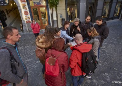Slovenia 2018 – Erasmus Borders 068