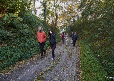 Slovenia 2018 – Erasmus Borders 076