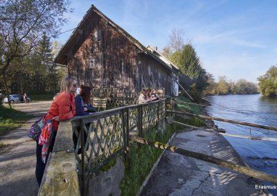 Slovenia 2018 – Erasmus Borders 110