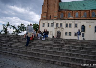 Poland - Erasmus Borders 041