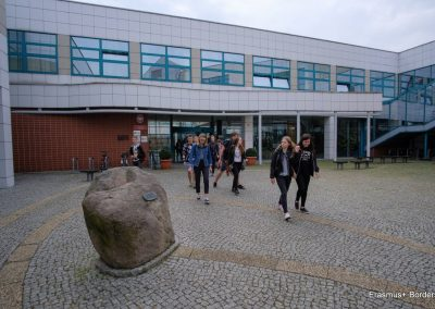 Poland - Erasmus Borders 047