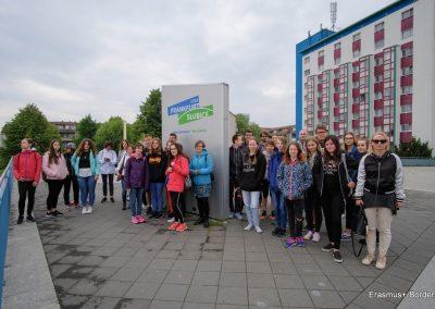 Poland - Erasmus Borders 051