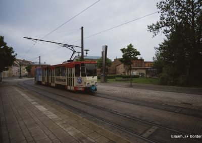 Poland - Erasmus Borders 062