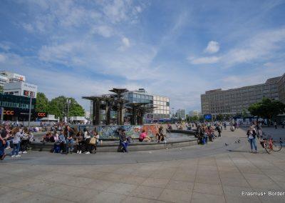 Poland - Erasmus Borders 092