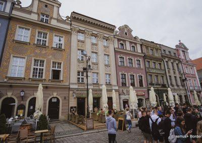 Poland - Erasmus Borders 110