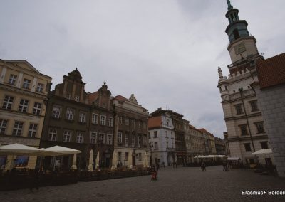 Poland - Erasmus Borders 116