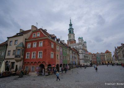 Poland - Erasmus Borders 125