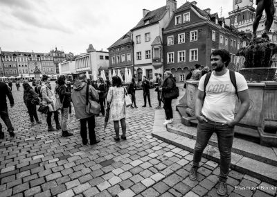 Poland - Erasmus Borders 126