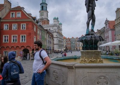 Poland - Erasmus Borders 127