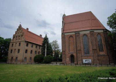 Poland - Erasmus Borders 156