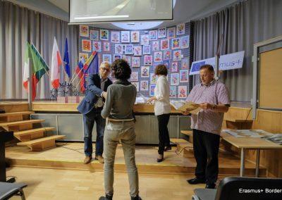 Poland - Erasmus Borders 180
