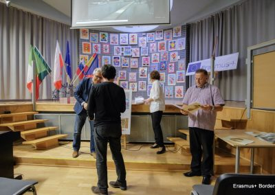 Poland - Erasmus Borders 188