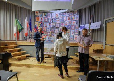 Poland - Erasmus Borders 189