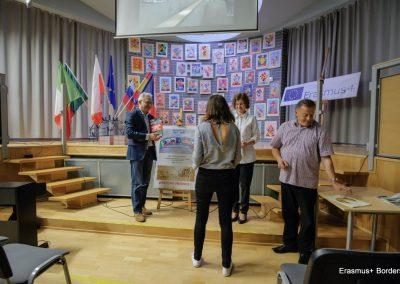 Poland - Erasmus Borders 190