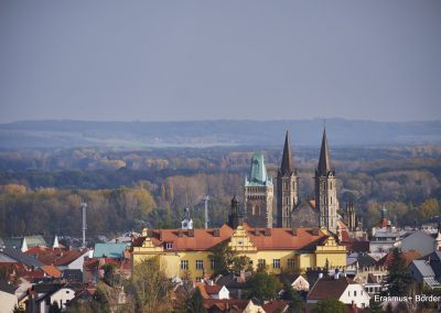 Czech Republic - OŠ Veržej 107